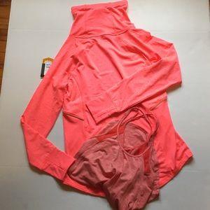 4/$25 Athletic Wear Set - Size S/M
